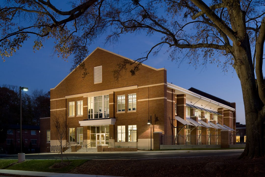 Atlanta International School - Arts, Science and Design Center